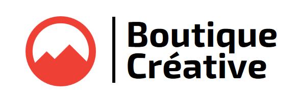 logo boutique créative